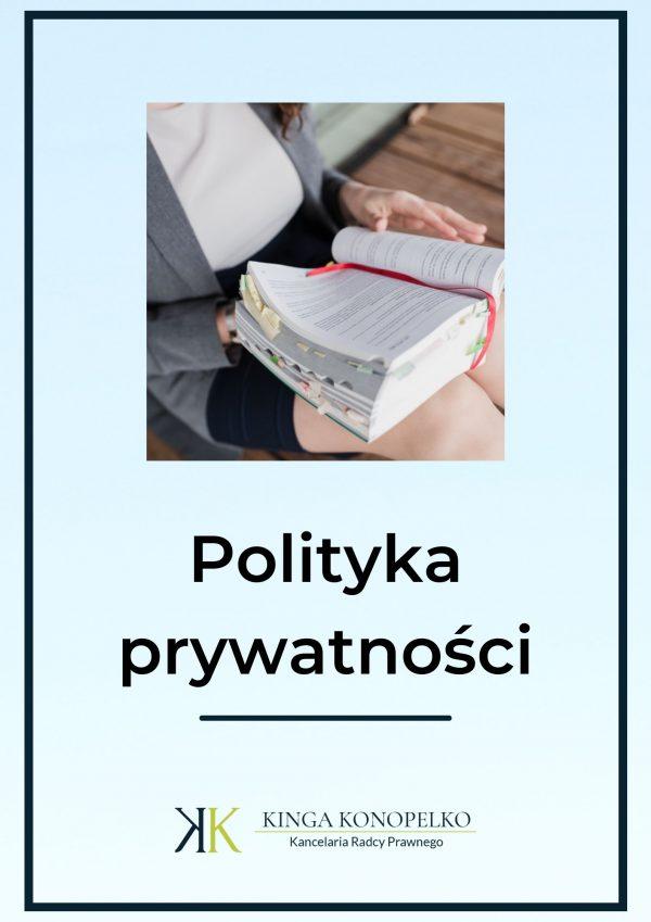 rodo na stronie szkola jezykowa