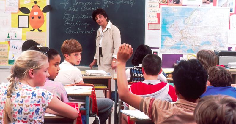 Jak założyć szkołę językową pełną kursantów